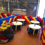 Art and Craft Activities Area Rental