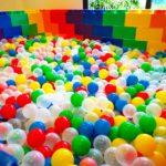 Ball Pit Balls Rental 1