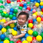 Ball Pit Balls for Rent
