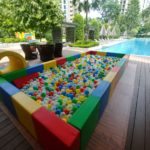 Ball Pit Rental for Birthday Party 1