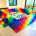 Ball Pit Rental for Kids Party Singapore 1