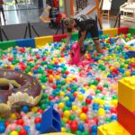 Ball Pit for Kids Rental