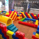 Clark Quay Central Mall Playground Rental