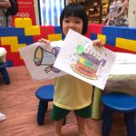 Colouring Activity for Kids