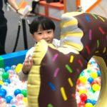 Donut Float for Rent