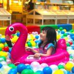 Flamingo Float Rental Singapore