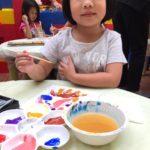 Kids Canvas Painting Singapore