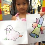 Kids Colouring Activity for Hire