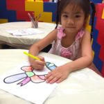 Kids Colouring Paper