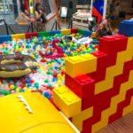 Kids Playground Ball Pit