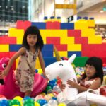 Kids Playground for Rent in Singapore