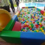 Large Ball Pit Rental in Singapore