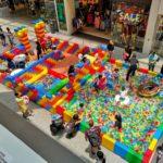Mega Playground for event