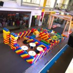 Playground Rental for Party Singapore