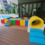 Rent Ball Pit and Tunnel Singapore