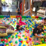 Rent Ball Pit for Party Singapore