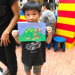 Sand Art and Craft for Kids