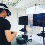 VR rental Singapore