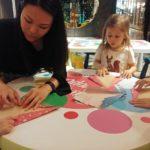 Kids Origami Workshop