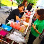 Live Food Stations Rental Singapore