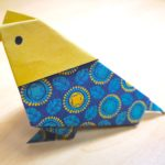 Origami Bird Singapore