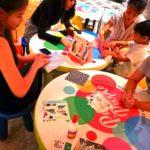 Origami Workshop Activity