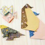 Origami Workshop Singapore
