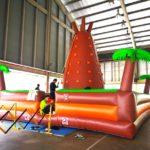 Rock Climbing Inflatable Rental Singapore