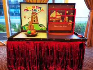 Carnival Games for Events