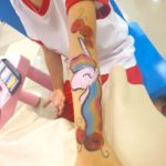 Hand Painting Singapore