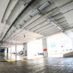MEGA Parking Space