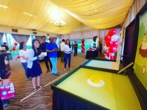 Rent Cheap Carnival Games Singapore