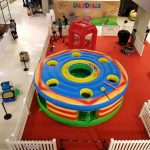 Inflatable Games Rental Singapore