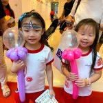 Simple Balloon Sculpting Singapore