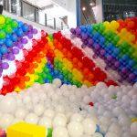 Balloon Pit