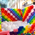 Balloon Pit for hire