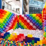 Balloon Pit in Singapore