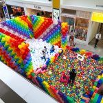 Balloon and Ball Pit Rental Singapore