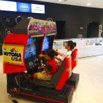 Daytona Arcade Games Rental