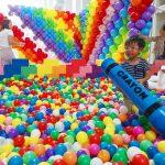 Giant Ball Pit Singapore