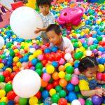 Kids Ball Pit