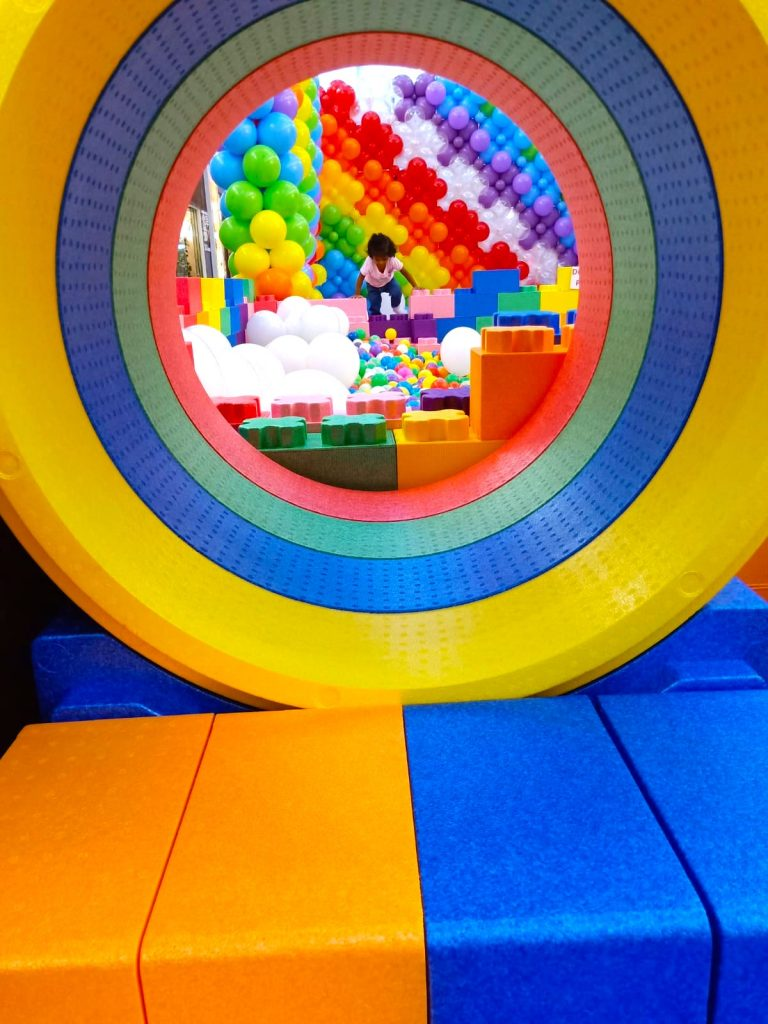 Kids Play Zone for hire