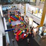 Rainbow Paradise Central Mall