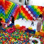 Rainbow Paradise Opening