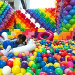 Rainbow Playground Concept