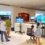 Wii console Rental Singapore