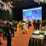 Event Planning at Joyden Hall