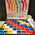 Match the Colour Carnival Game
