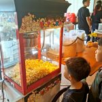 Popcorn Station for hire
