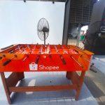Customise Foosball Table Rental Singapore